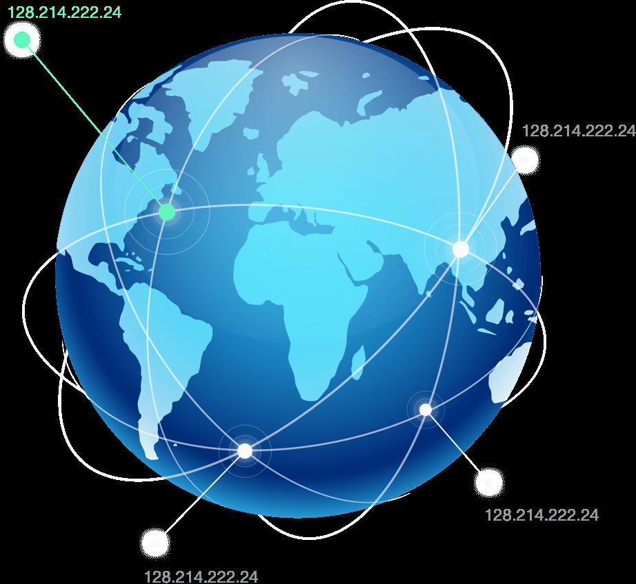IP Geolocation Lookup